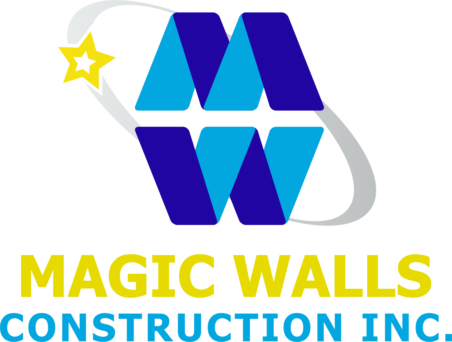 Magic Walls Construction